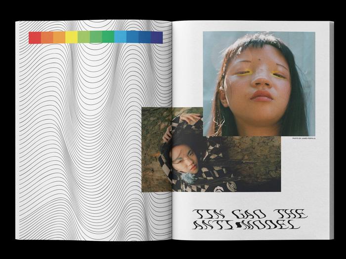 Pensée magazine 4
