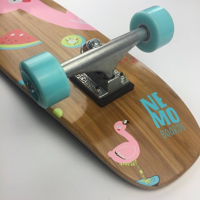 Nemo Boards 3