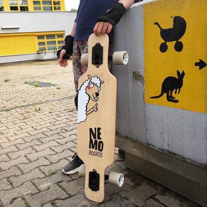 Nemo Boards 5