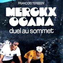<cite>Merckx Ocana – Duel au Sommet</cite> book cover