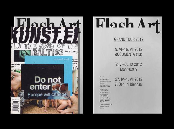KUNST.EE magazine 2