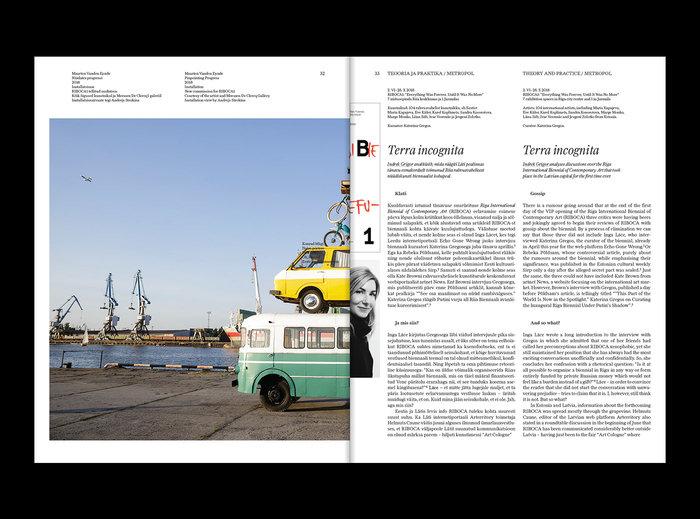 KUNST.EE magazine 4