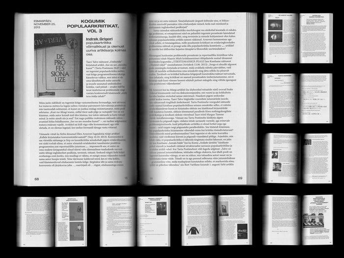 Kunst on moos elu saiakäärul: Artishok articles collection 2006–2018 6