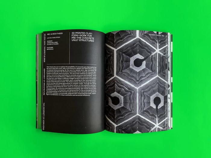Review 2019 / Prospectus 2020, HKU Architecture 5