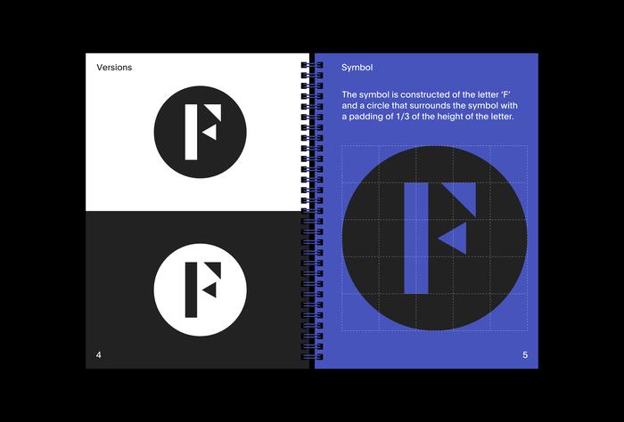 Fuller visual identity 4