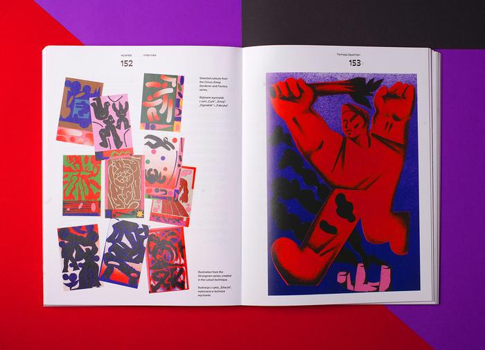 Print Control No. 8 2