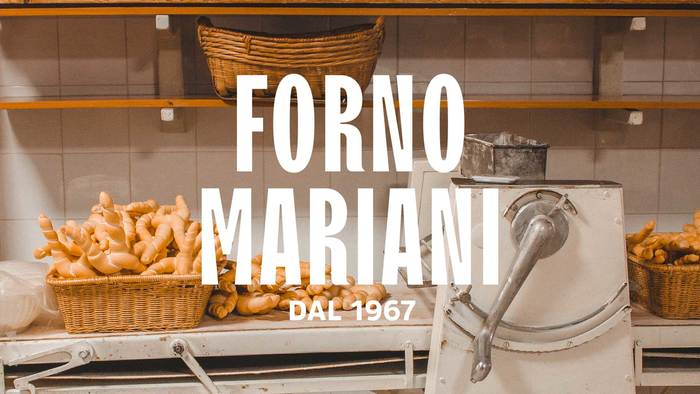 Forno Mariani 1