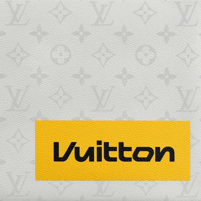 Louis Vuitton Zipped Pouch GM 3