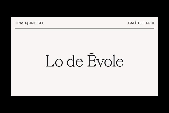 Lo de Évole talk show 1