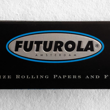 Futurola rolling papers