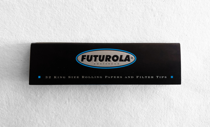 Futurola rolling papers 1