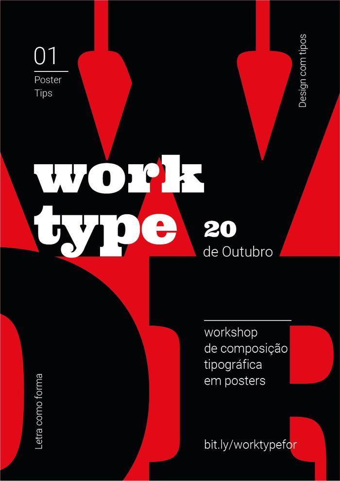 Worktype posters 1