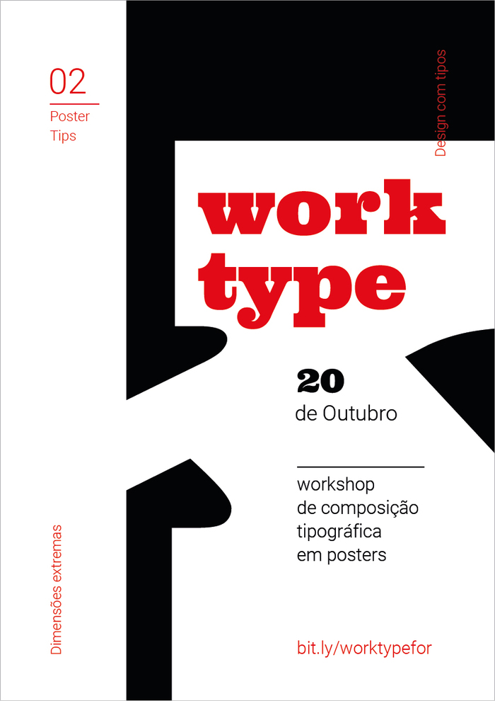 Worktype posters 2