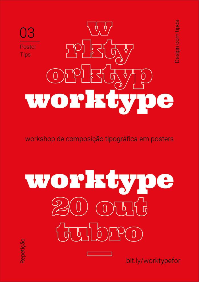 Worktype posters 3