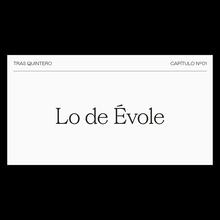 <cite>Lo de Évole</cite> talk show