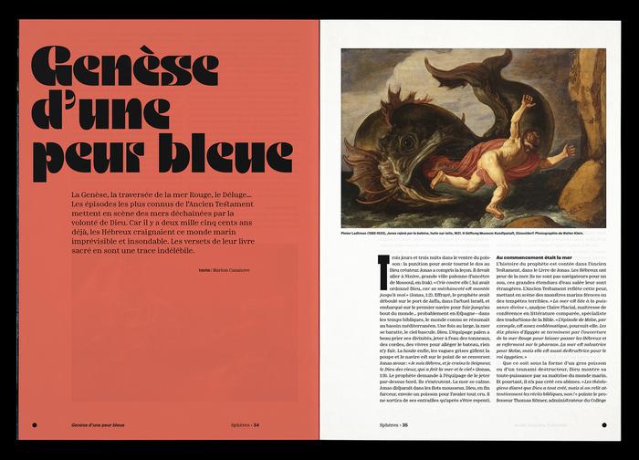 Sphères magazine 2