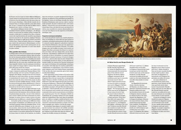 Sphères magazine 3