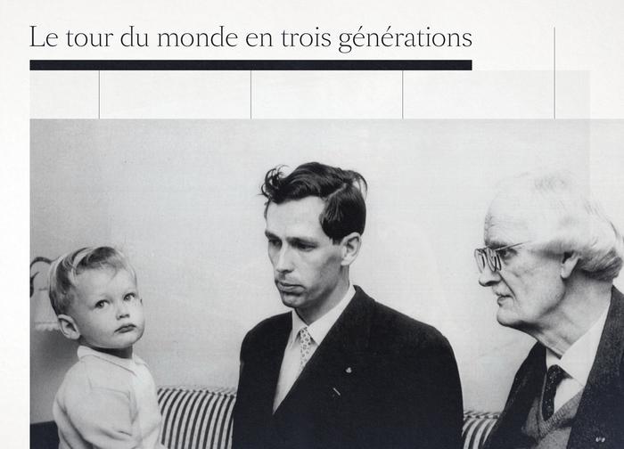 Sphères magazine 4