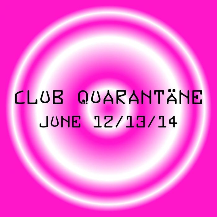 Club Quarantäne 3