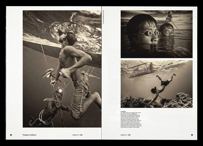 Sphères magazine 8