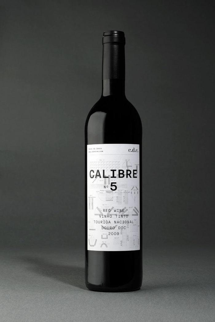 Calibre Nº5 wine 3
