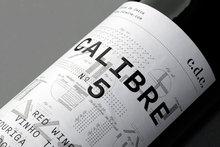 Calibre Nº5 wine