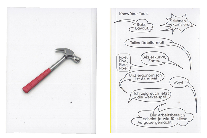 Know Your Tools book 2