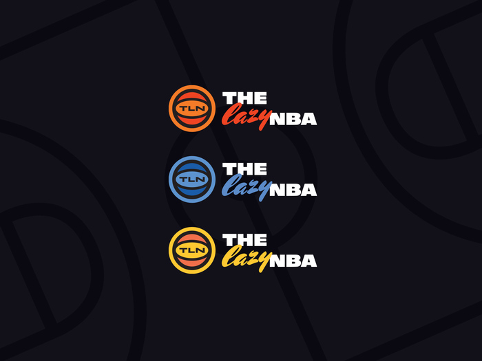 The lazy NBA newsletter 3