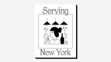 <cite>Serving New York</cite>