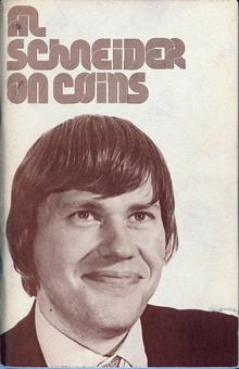 <cite>On Coins</cite> by Al Schneider