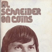 <cite>On Coins</cite> by Al Schneider