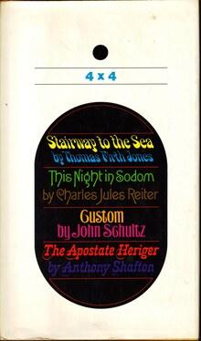 <cite><span>4x4</span></cite><span> (</span>Grove Press, 1962)<span></span>