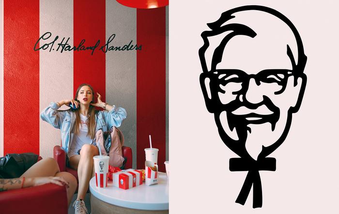 KFC Russia rebrand (2019) 3