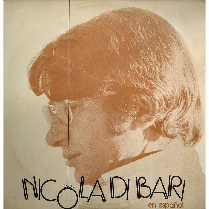 Nicola Di Bari – En Español 1