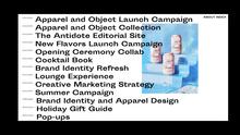 Phuong Nguyen portfolio website