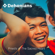 Dehonians – The Priests of the Sacred Heart of Jesus