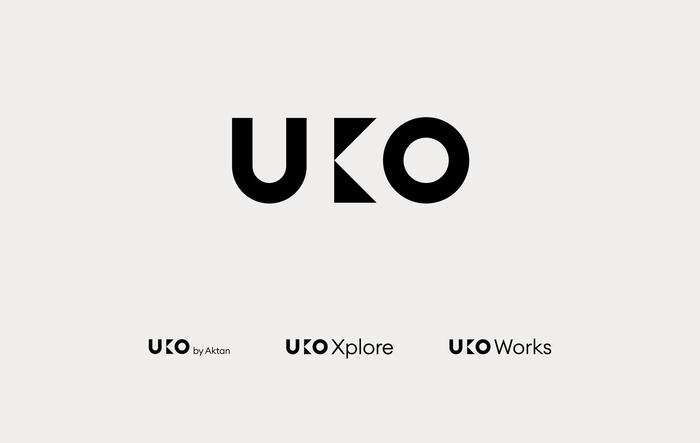 UKO visual identity 1