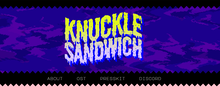 <cite>Knuckle Sandwich</cite>
