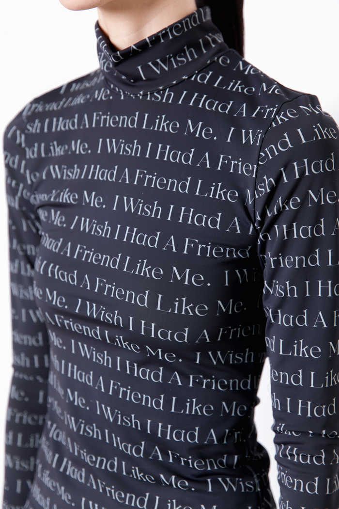 Halominium's I wish I had a friend like me collection 15