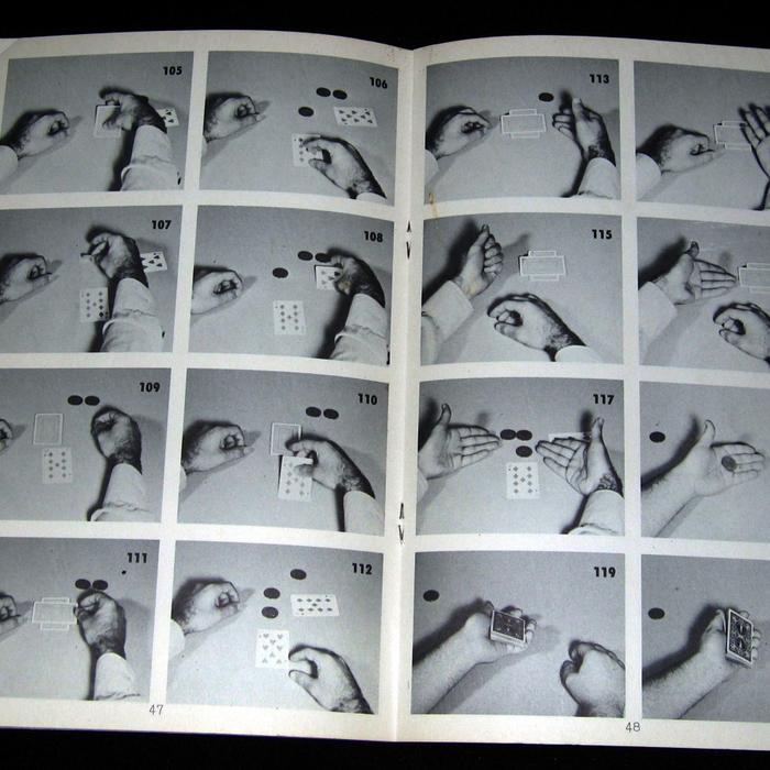 On Coins by Al Schneider 3