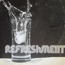 The M.L. King, Jr. Ensemble Movement – <cite>Soul Refreshment</cite> album art