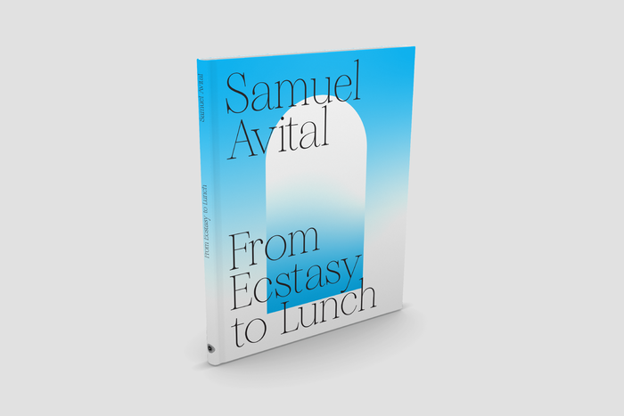 From Ecstasy to Lunch by Samuel Ben-Or Avital 2