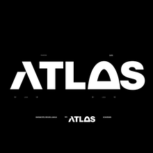 ATLAS Institute visual identity