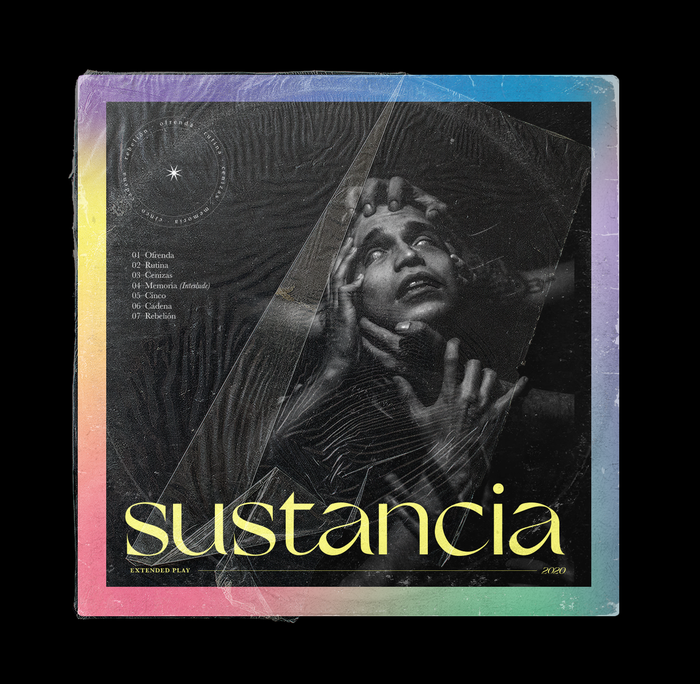 Pvzzles – Sustancia EP 1