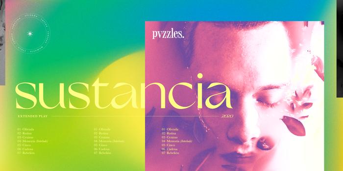 Pvzzles – Sustancia EP 3