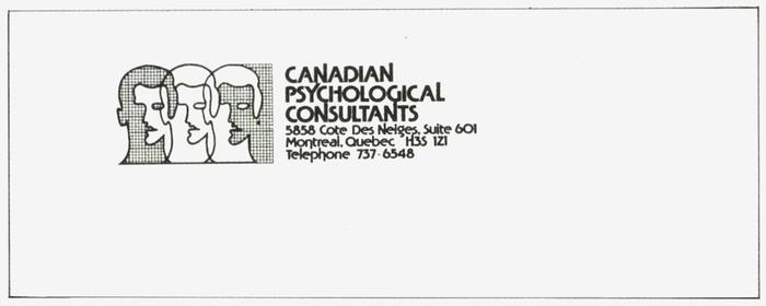 Canadian Psychological Consultants letterhead 1
