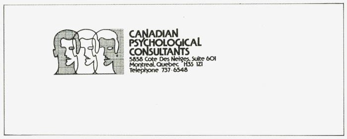 Canadian Psychological Consultants letterhead 1