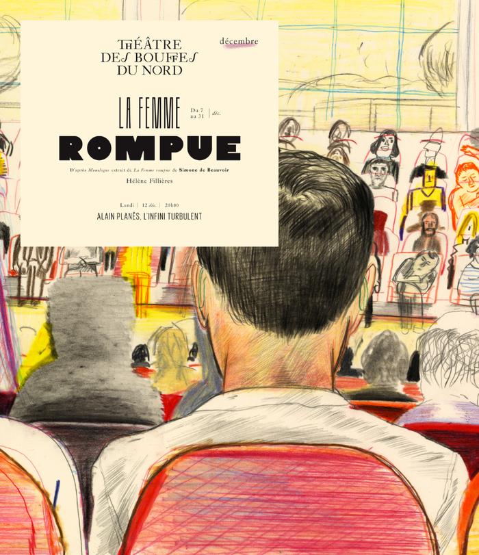 Théâtre des Bouffes du Nord, 2016–17 3