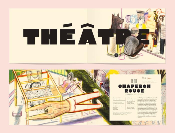 Théâtre des Bouffes du Nord, 2016–17 7