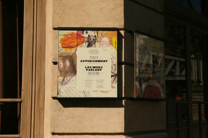 Théâtre des Bouffes du Nord, 2016–17 13
